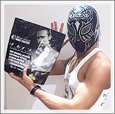 マッチョ29マスク
