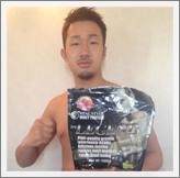 神戸翔太選手