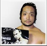 谷嵜なおき選手