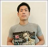 山田哲也選手