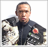 YAMATO選手