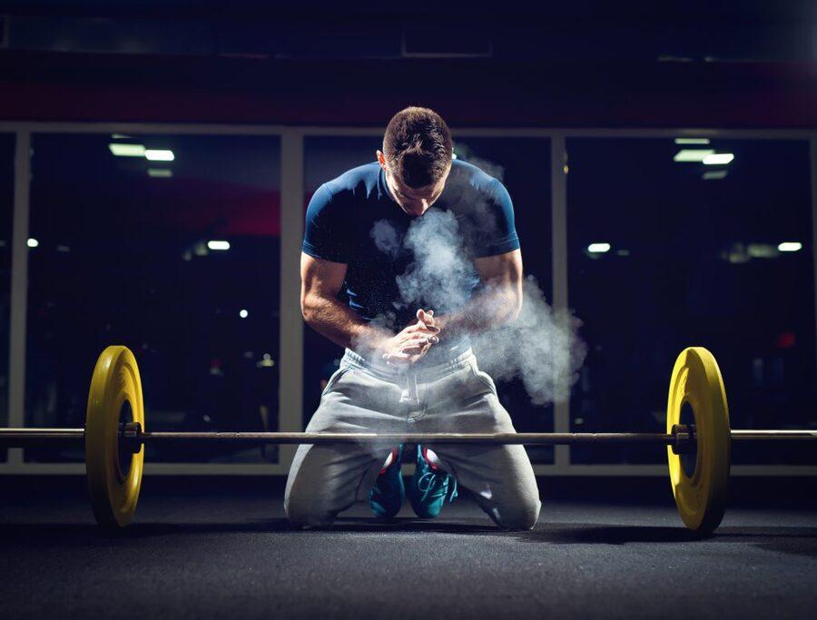 クレアチン 効果 筋力アップ ウエイトトレーニング