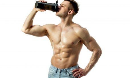 クレアチン 水分補給