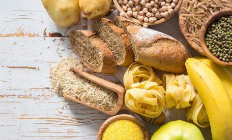 バルクアップ リーンバルクアップ 炭水化物 摂取カロリー