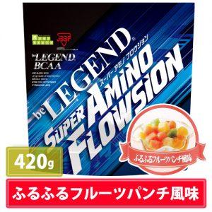 ビーレジェンド SUPER AMINO FLOWSION