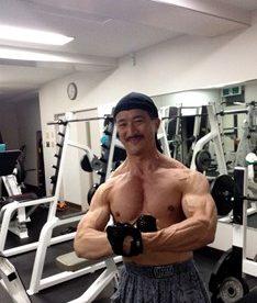 ひげセンセの筋肉教養講座
