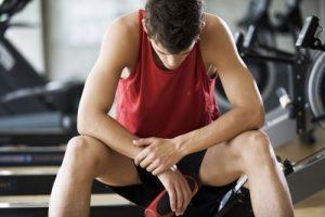 ビーレジェンド プロテイン トレーニング後 筋肥大 筋肉痛