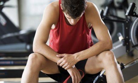 ビーレジェンド オーバーワーク 筋トレ トレーニング 追い込み