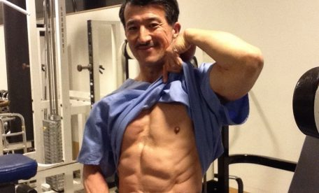 ビーレジェンド ヒゲセンセの筋肉教養講座