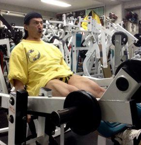 ヒゲセンセの筋肉教養講座